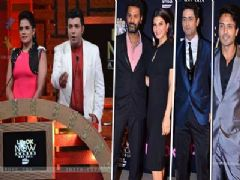 Khiladi Akshay Kumar Brings in 'Life OK Now Awards' - 2014