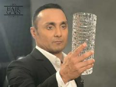 Rahul Bose - Unseen Making of Livon Hair Gain