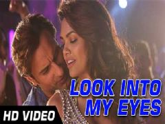 Look Into My Eyes | Humshakals | Official Video | Saif, Esha, Riteish, Bipasha, Tamannaah
