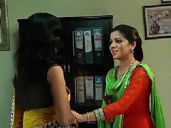 Rajji Worried for Kuki - Bani - Ishq Da Kalma