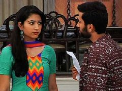 Why Aadi is Confused? Pyaar Ka Dard Hai Meetha Meetha Pyaara Pyaara