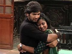 Rahul And Ishita Reminisces Their Memories On The Last Day Of Their Shoot - Ek Ghar Banaunga