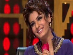 Raveena Tandon on Entertainment ke liye kuch bhi karega