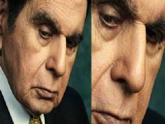 Dilip Kumar's Autobiography Launched in Mumbai