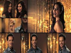 Raat Akeli hai - Video Song | Raghav Sachar Feat. Sophie Choudry