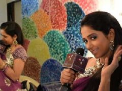 Yashashri's Transforms into Sumitra
