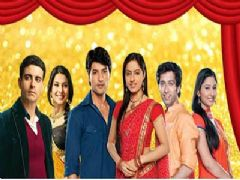 TV Celebs Galore at STAR Parivar Awards 2014