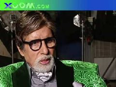 The Making of the Xoom Instant Deposits Campaign with Amitabh Bachchan