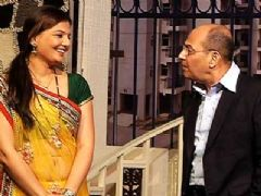 Deepshikha Nagpal Enters Gujarati Theatre