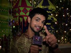 Shakti Arora Share Some Fun Facts Of His Life