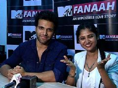Rithwik And Ratan Talk About Fanaah