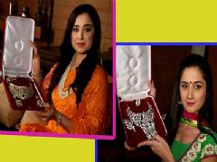 Sakshi Goenka To Gift Durga An Expensive Necklace