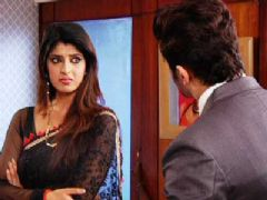 Samaira Gets Upset With Aditya