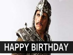 Happy Birthday Rajat Tokas !!!