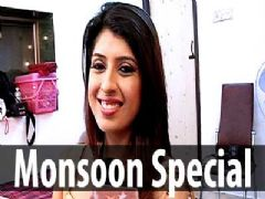 Aishwarya Sakhuja Monsoon Special