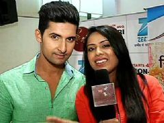 Launch of ZEE TV's New Show Jamai Raja