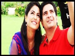 Akshara And Naitik Celebrate Their 10th Anniversary