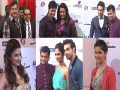 Krystle D'souza, Poonam Dhillon And Ayushman Khurana Gear Up For IIAA