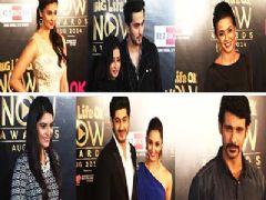 The Big Life Ok Now Awards
