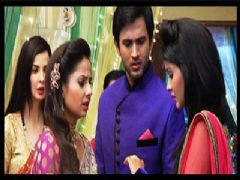 Avni Loses The Diamond From Her Engagement Ring