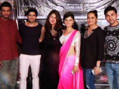 Rubina Launches Her Designer Brand S Beatus