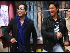 Mika Singh And Shaan To Promote