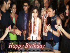Neha Marda's Grand Birthday Celebration!