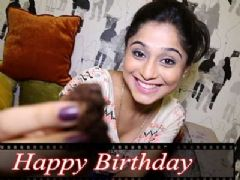 Soumya Seth Celebrates Her Birthday With India-Forums