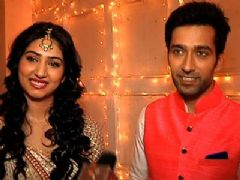 Aditya And Pankhudi's Last Interview From The Sets Of Pyaar Ka Dard Hai Meetha Meetha Pyaara Pyaara