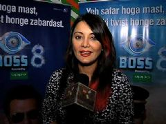 Minisha Lamba Talks About Her Journey In The Bigg Boss House