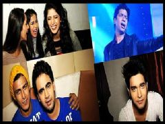 Fab5 And NH3 Bands Gear Up For Musicana Concert In Kaisi Yeh Yaariyan