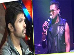 Himesh Reshmiya Replaces Honey Singh In India's Raw Star
