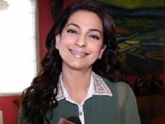 Exclusive-Juhi Chawla Shares Her B'day Plans With India-Forums