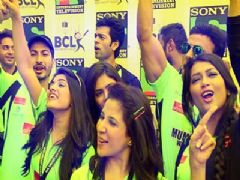 Mumbai Warriors All Set For BCL
