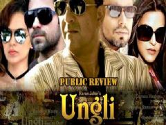 Public Review Of Ungli