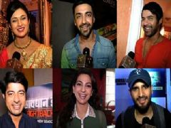 TV Celebs And Their Lucky Factor For India-Forums