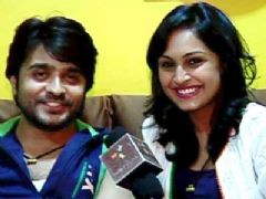 Ashish Sharma and Archana Taide Speak About Their Memorable Moments Of 2014