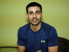 Gautam Rode Talks About Year 2014