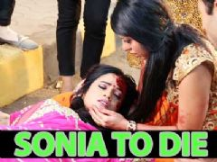 Sonia's Character Comes To An End In ERAB