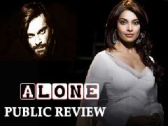 Public Review Of Alone