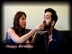A Quiet Birthday for Nakuul Mehta