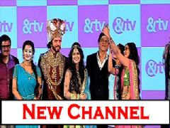 Launch Of & TV
