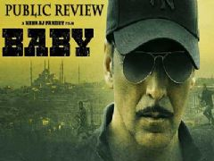Public Review Of Baby