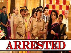 Ishaani To Get Arrested In Meri Ashiqui Tumse Hi