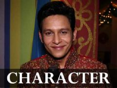 Abhishek Rawat Talk About His Character In Service Wali Bahu