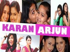 TV actresses who bond like Karan Arjun !!!