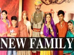 Meet The New Family Of Balika Vadhu