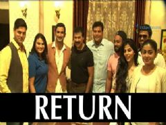 Return of Sushant Singh Rajput on TV