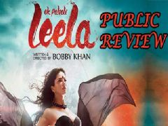 Public Review Of Ek Paheli Leela
