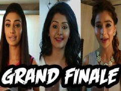 Kanchi Singh, Sara Khan and Mahek Chahal at Killer Karaoke's Grand Finale